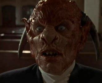 Image result for Outer Limits Aliens