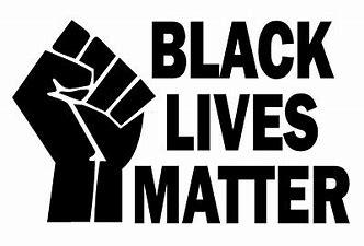 Image result for logo image black lives matter