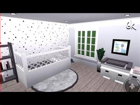 Youtube Roblox Bloxburg Kitchen Decals Bloxburgbabyroom Pink Princess Baby Bedroom Roblox Bloxburg Youtube Bloxburg Furniture Build Nursery Rooms W Cribs