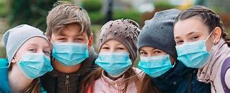 Image result for free pics of family with masks