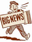 Image result for news flash