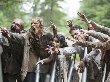 Image result for images of zombies