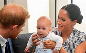 Image result for baby archie