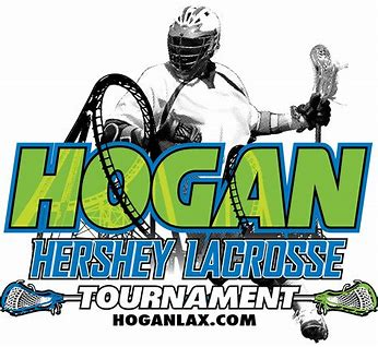 Image result for hogan hershey lacrosse tournament logo