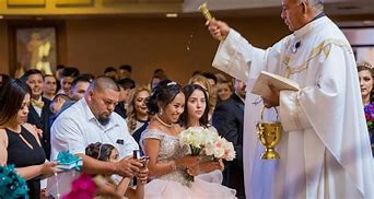 Image result for Church Music for a Quinceanera