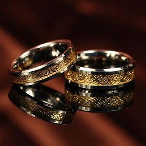Image result for wedding bands