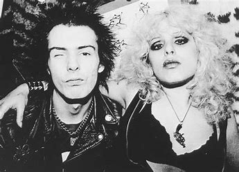 Image result for sid and nancy images