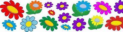 Obraz znaleziony dla: kwiatek wiosna rysunek jpg
