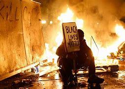 Image result for Black Lives Matter riot