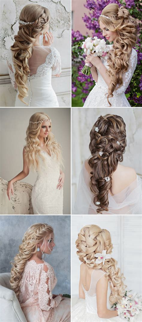 seriously hairstyles for weddings with tutorial