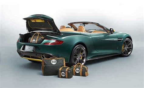q accessories le mans luggage set