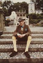 Image result for sir clough williams ellis