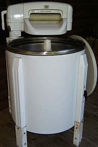 Image result for free picture of wringer washing machine