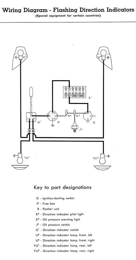 thesamba com type wiring diagrams
