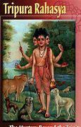 Image result for tripura rahasya