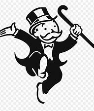 Image result for Monopoly Man Small Icon