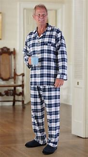 Image result for Men's Pajamas