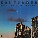 Image result for Cal Tjader at Grace Cathedral