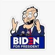 Image result for Joe biden makes pedophiles look cool cartoons
