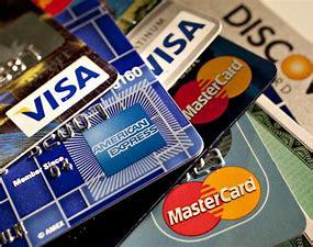 Image result for visa card