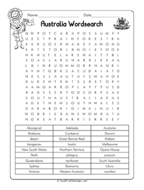 geography worksheet new geography worksheets year