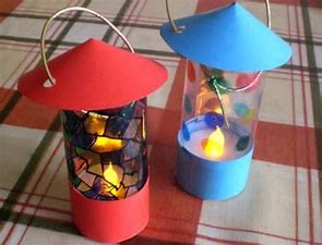 Image result for  lamp art activities for kids