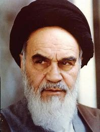 Image result for images ayatollah khomeini