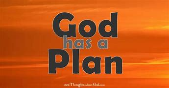 Image result for free pictures of he knows the plans he has for us