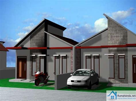 model atap rumah minimalis yang cantik nan menawan