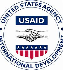 Image result for logo usaid