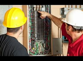 Image result for image of an electrician