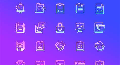 free download nolan business icons by icons