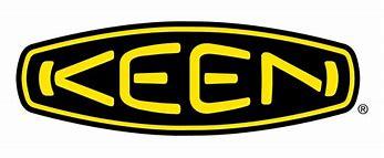 Image result for Keen Footwear logo