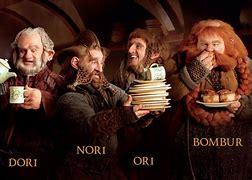 Résultat d'images pour hobbits , images
