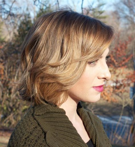 hottest bob haircuts for fine hair in hairstyles