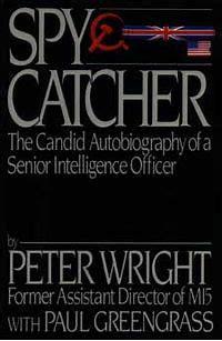 Image result for spycatcher images