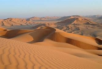 Image result for images the empty quarter arabia