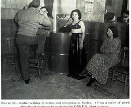 Résultat d'images pour illustrations prostituée au guatémala en 1945