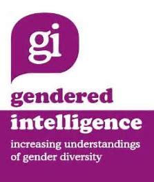 Image result for gendered intelligence uk