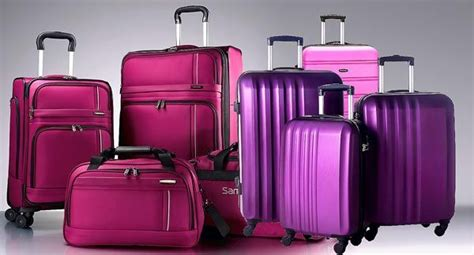 top best luggage sets in reviews best luggage