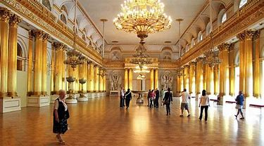 Image result for images the hermitage russia