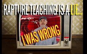 Image result for false rapture bible teachers