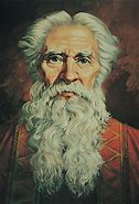 Image result for Prophet Isaiah Portraits