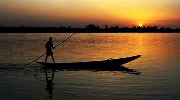 Image result for images niamey niger river