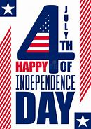 Image result for image with 4th of july