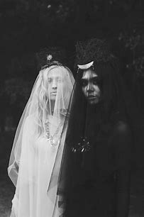 Image result for Black Witch Aesthetic