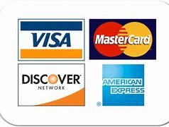 Image result for small logo credit cards stickers