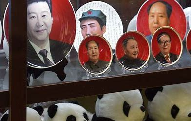 Image result for chinese politburo