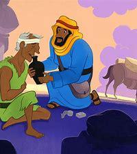 Image result for good samaritan image children