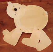 Image result for Preschool Bear Craft